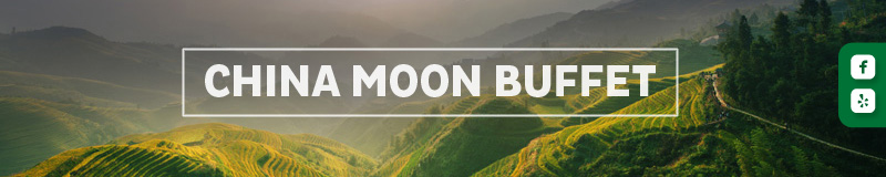 China Moon Buffet